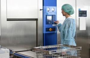 Steam Sterilization Qualification Medical